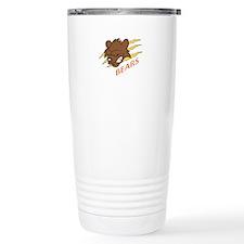 BEARS TEAM Travel Mug