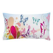 Butterfly stories Pillow Case