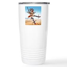 Danica Avia Travel Mug