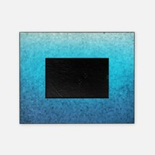 108872005 sea glass picture frame