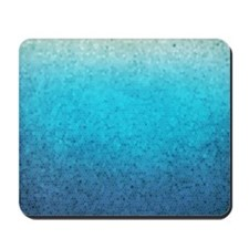 108872005 Sea Glass Mousepad