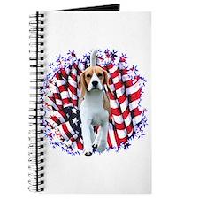 Beagle Patriot Journal