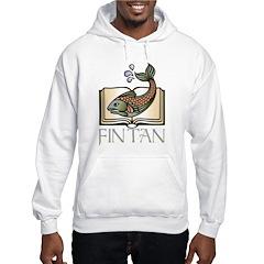 Fin Tan 2 Hoodie