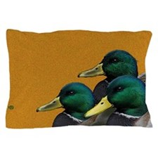 Mallards Pillow Case