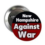 New Hampshire Anti-war Button
