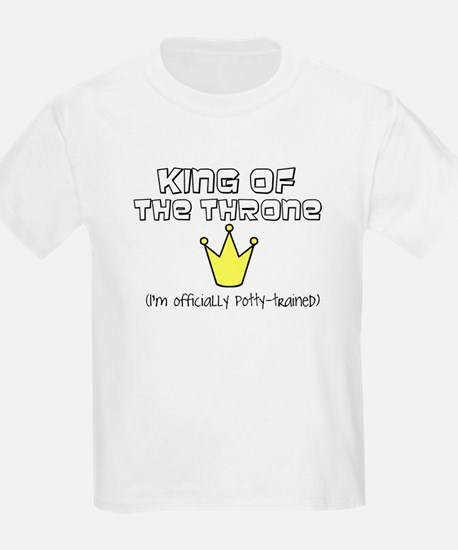 King of the throne T-Shirt