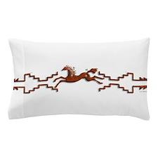 Navajo Horse Band Pillow Case