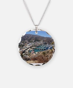 Catalina Island Avalon Necklace