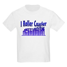 Funny Carnival roller T-Shirt
