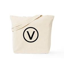 Super Vegan Tote Bag