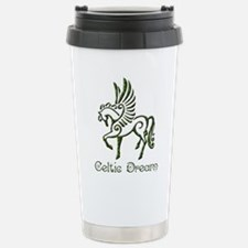Celtic Dream Travel Mug