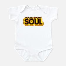 Youngstown Soul Infant Bodysuit