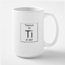 22. Titanium Mugs