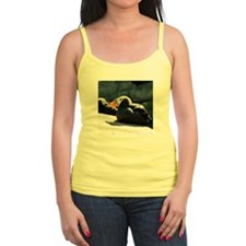 Tufted Puffins Tank Top