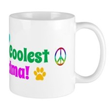 World's Coolest Grandma Mugs