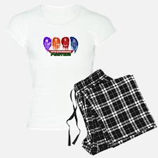 TMNT Renaissance Pajamas