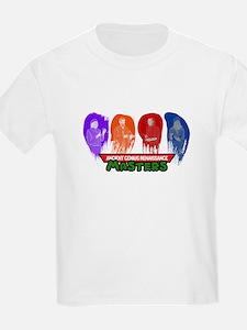 TMNT Renaissance T-Shirt