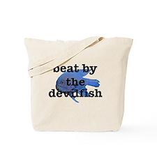 the devilfish Tote Bag