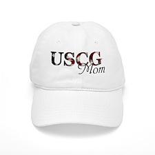 Mom USCG_flag .png Cap
