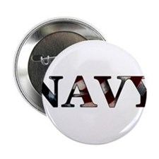 """NAVY_flag copy.png 2.25"""" Button"""