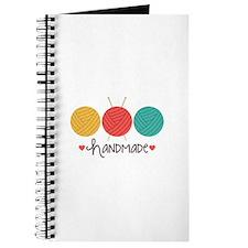 Handmade Knitting Journal
