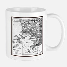 Province of Naples Mugs