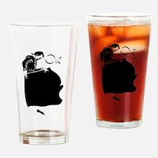 Matador Drinking Glass