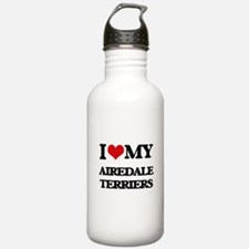 I love my Airedale Ter Water Bottle