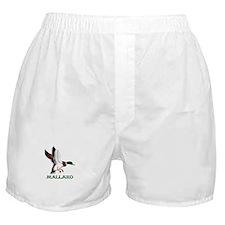 Mallard Boxer Shorts