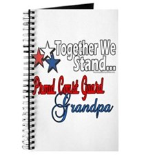 Coast Guard Grandpa Journal