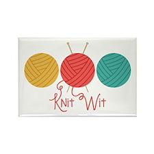 Yarn Balls Knit Wit Magnets