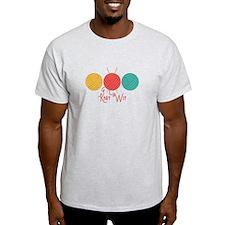 Yarn Balls Knit Wit T-Shirt
