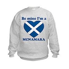 McNamara, Valentine's Day Sweatshirt