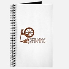 Spinning Wheel Journal