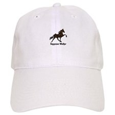 Tennessee Walker Baseball Baseball Cap