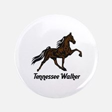"Tennessee Walker 3.5"" Button"