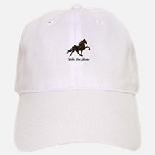 Ride The Glide Baseball Baseball Baseball Cap
