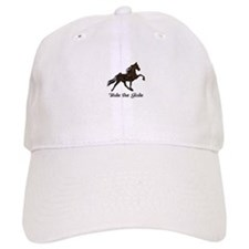 Ride The Glide Baseball Baseball Cap