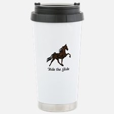 Ride The Glide Travel Mug