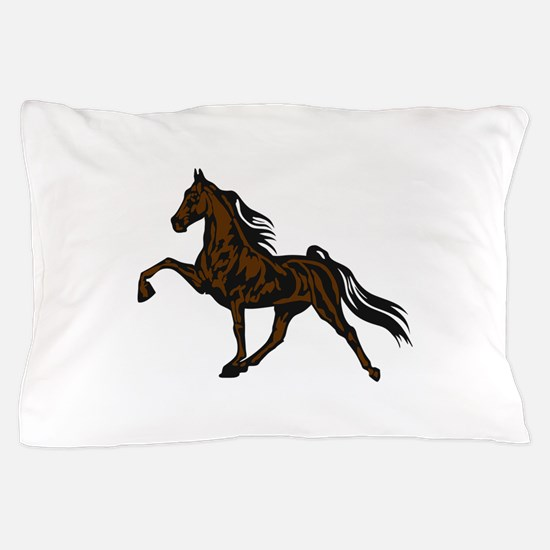 TENNESSEE WALKER Pillow Case