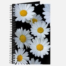 Cool Floral Journal