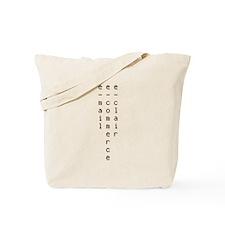 Digital Dessert Tote Bag