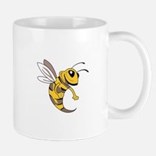 YELLOW JACKET MASCOT Mugs