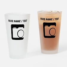 Photography (Custom) Drinking Glass