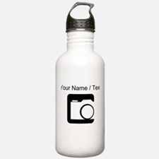 Photography (Custom) Water Bottle