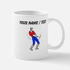Miner (Custom) Mugs