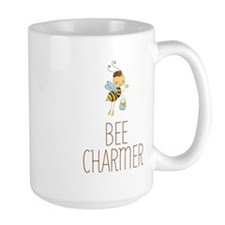 Bee Charmer Mugs