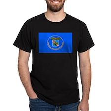 Ragusa Province, Sicily T-Shirt