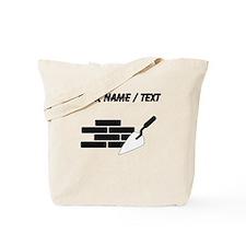 Mason (Custom) Tote Bag
