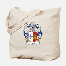 Ledo Tote Bag